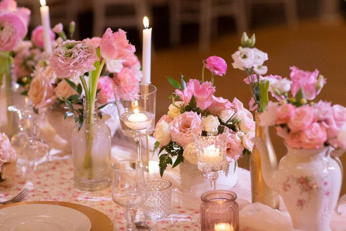AIG Création Wedding Planner à la Réunion
