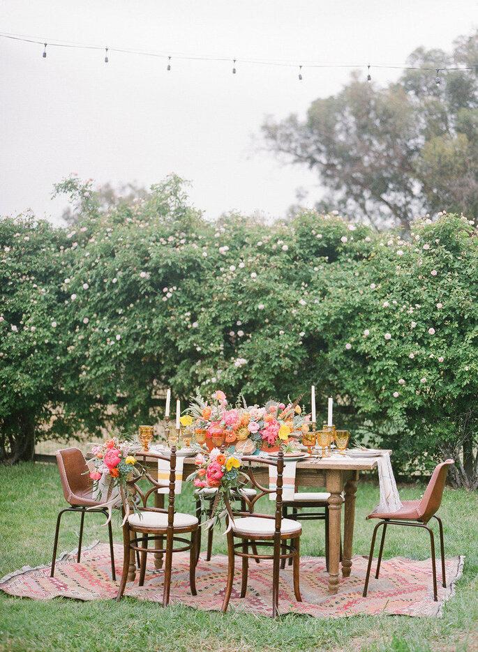 Cómo empiezo a planear mi boda - Bryce Covey Photography