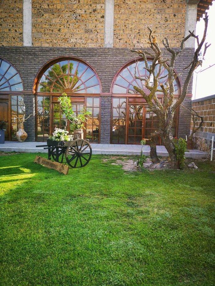 Hacienda Los Jacales