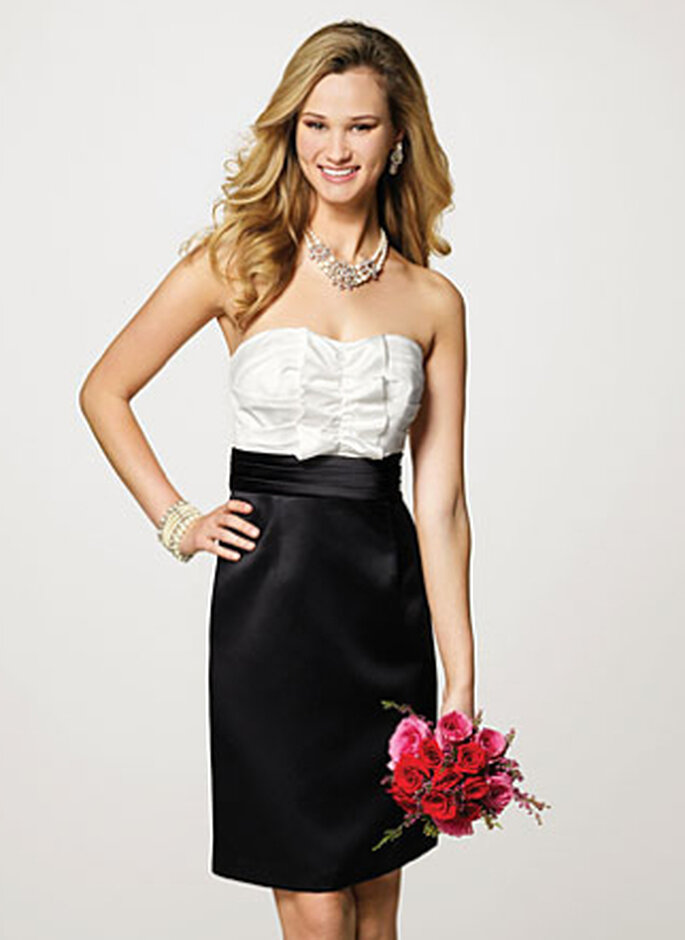 Alfred Angelo Style 7127, $150.