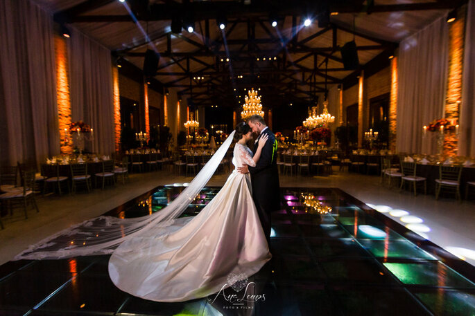 espaço casamento Curitiba