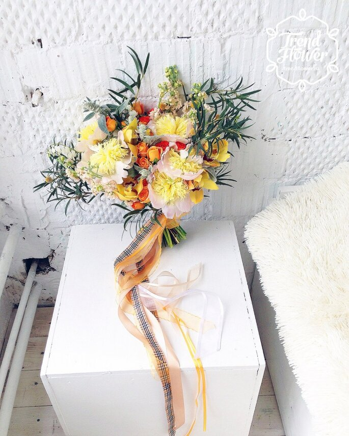 Trend Flower
