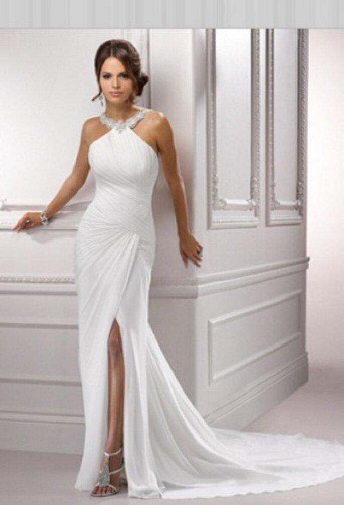 Maggie Sottero - die schönste Auswahl der Hochzeitskleider 2012