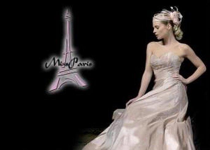 Miss Paris - Divina Sposa - Collection 2009