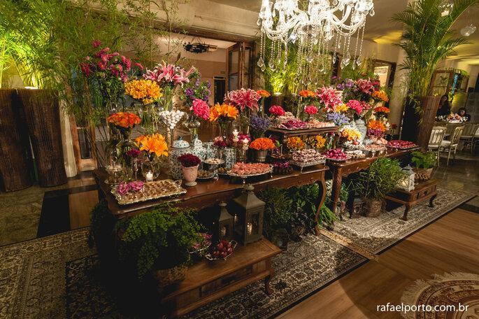 Suzana Araújo - Studio Floral
