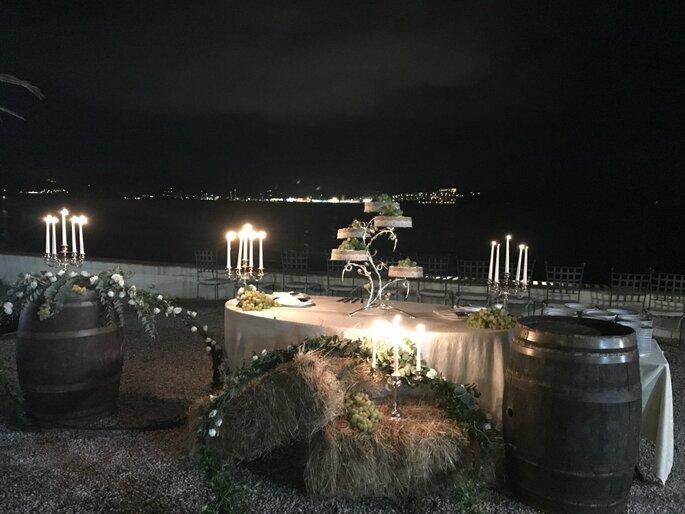 Elba Wedding Style