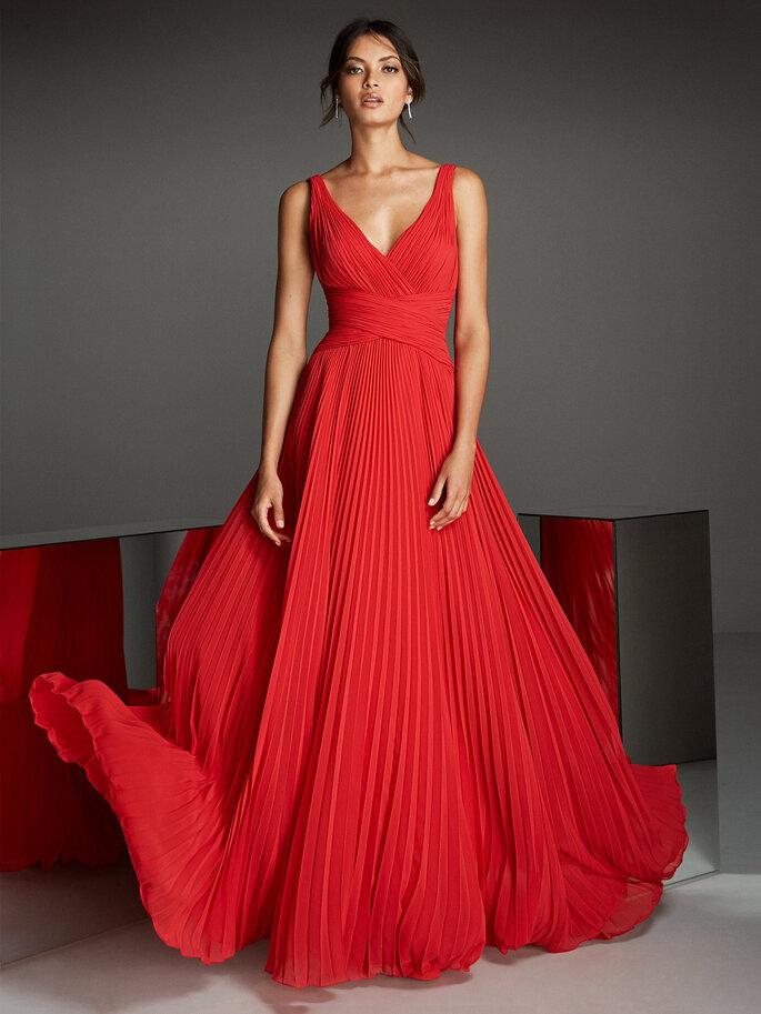 799ec81e Cómo elegir el vestido de invitada para una boda de noche en 5 pasos