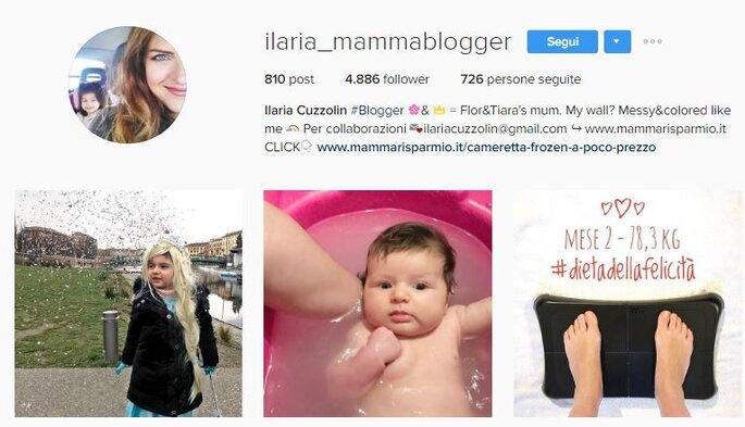 Instagram.com/ilaria_mammablogger