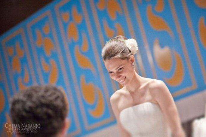 Contrata un wedding planner profesional para el día de tu boda - Foto Chema Naranjo