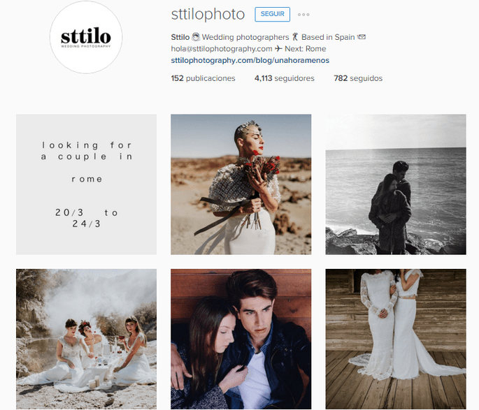 Sttillo Wedding Photography