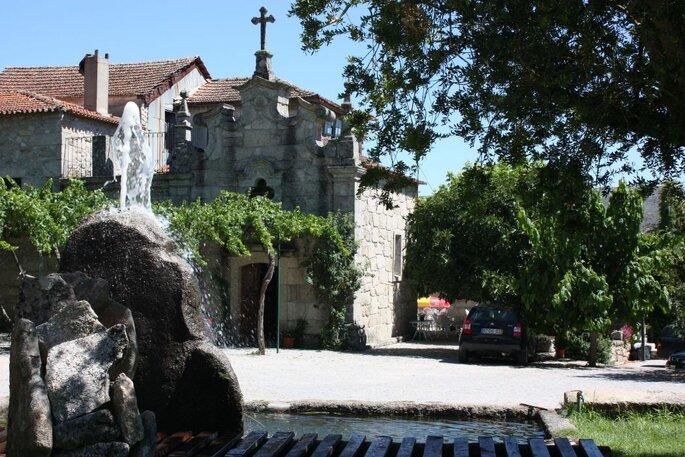 Quinta Santo Estevão
