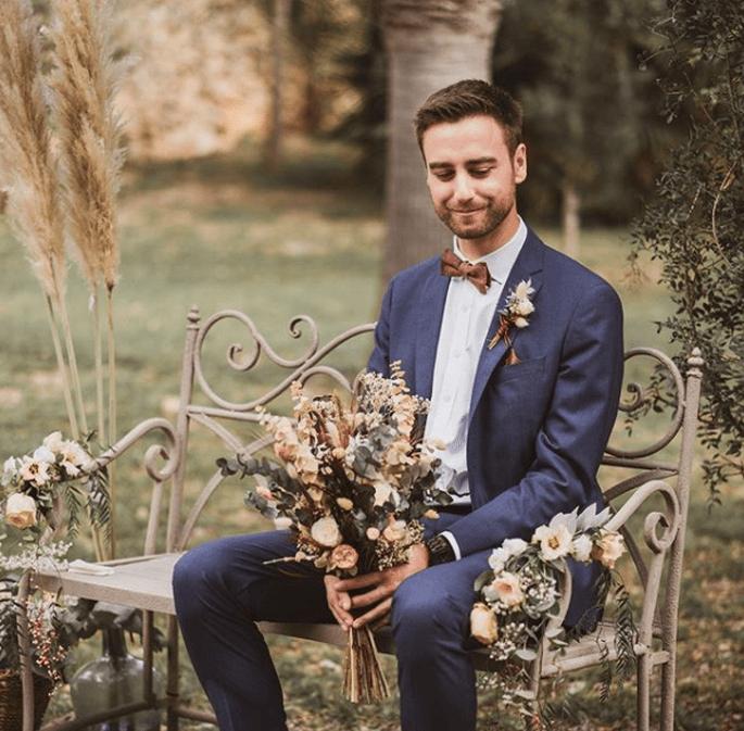 Pertu Decoración Floral - flores - barcelona