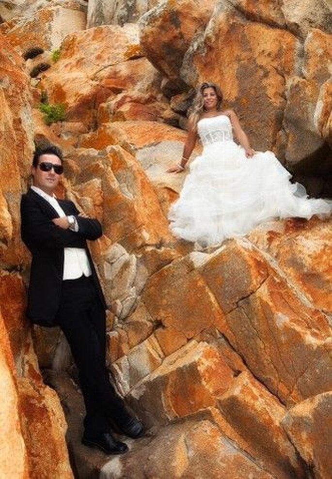 Trash the Dress - Nuno Figueredo