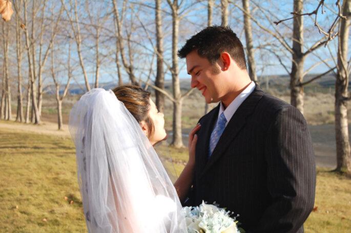 Coiffure du marié