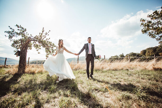Thomas Hundt – Hochzeitsfotografie