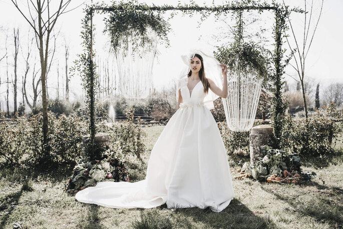 Sara Fiorito Wedding Specialist