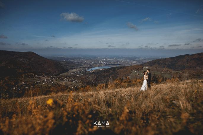 KAMA Weddings