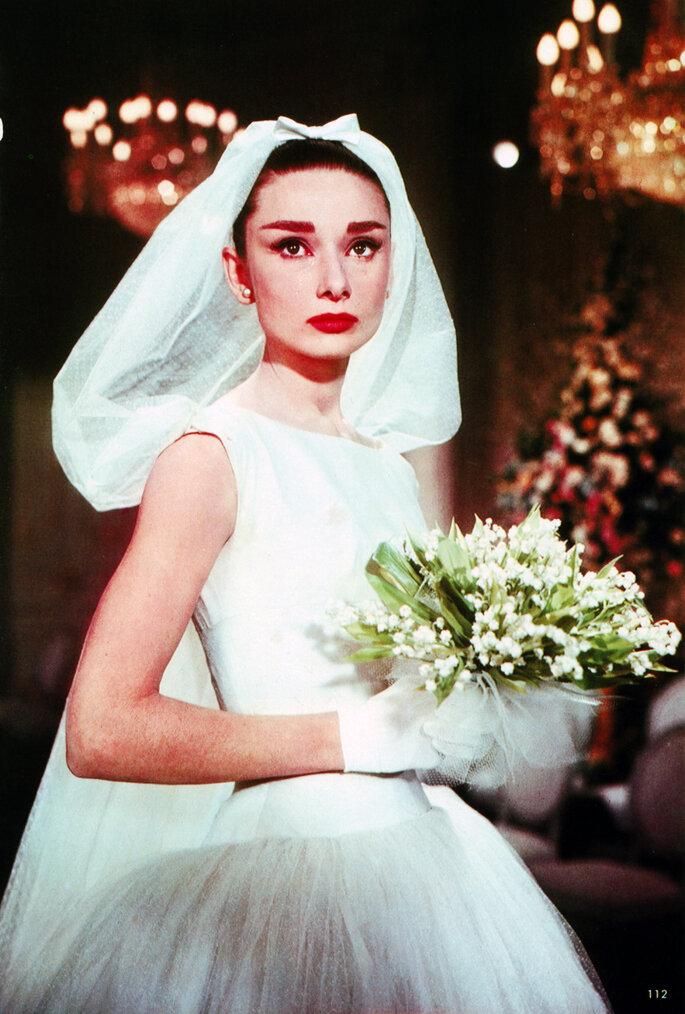 d9912efda Conoce los 15 vestidos de novia más hermosos en la historia del cine