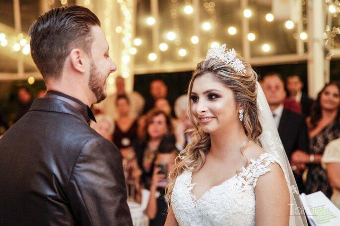 Voto dos noivos