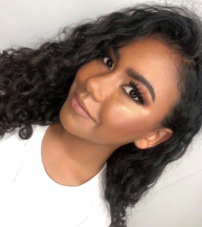 Claudia Lopes Makeup