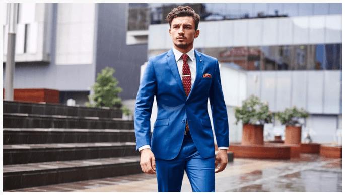 Tiendas de trajes para novios en Lima  ¡calidad y personalización en ... cd9a9d7099e