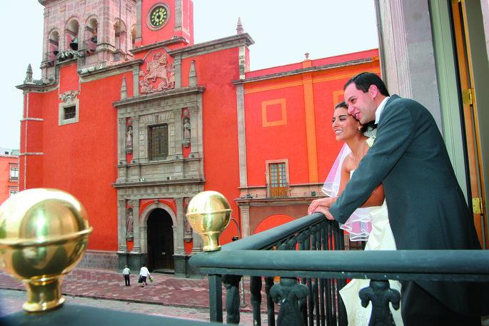 Sí en Querétaro