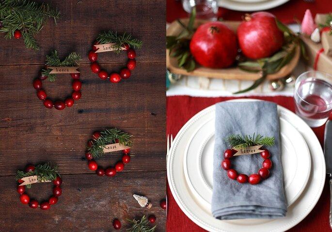 diy decoración navidad