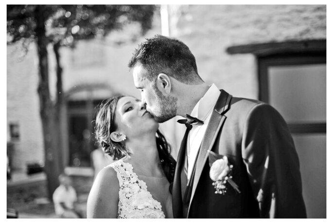 Florian Robert - Photographe de mariage - Rhône