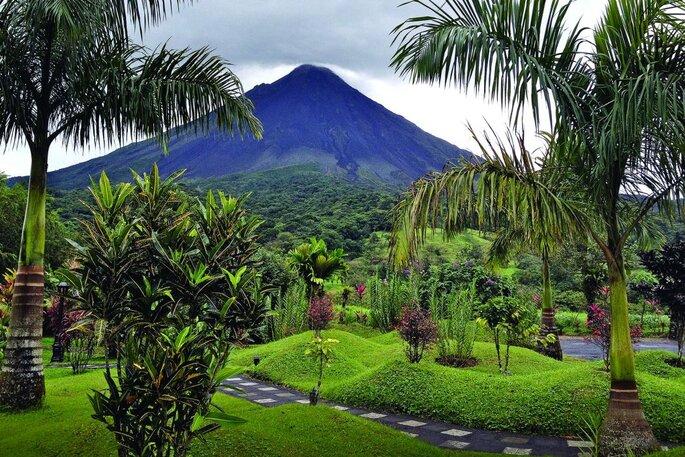 Turismo de Costa Rica