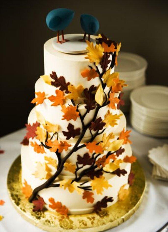 Wedding Cake Illinois