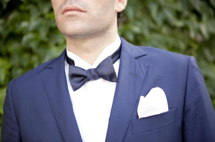 Photo : Maison de la cravate