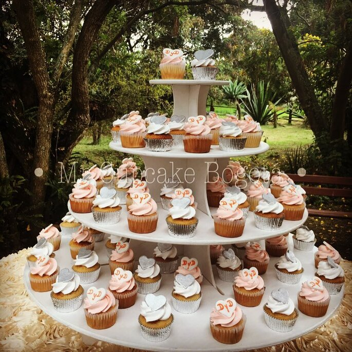 Mr. Cupcake Bogotá
