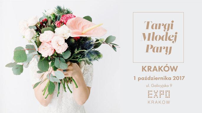 Materiały prasowe Targów Młodej Pary Kraków