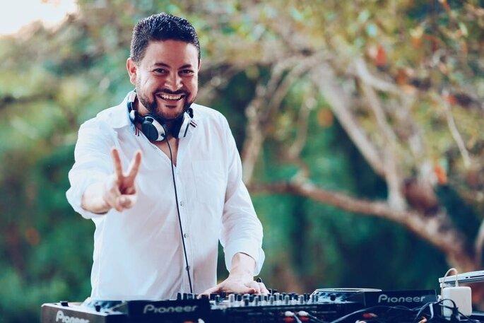 DJ Vinicius Amaral
