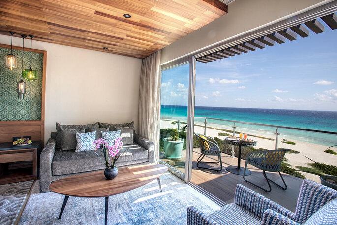 Palmaïa- The House of AïA locaciones para bodas y eventos Riviera Maya