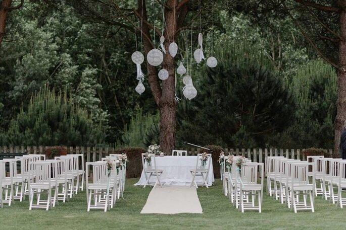 Joana Conde Wedding Planner