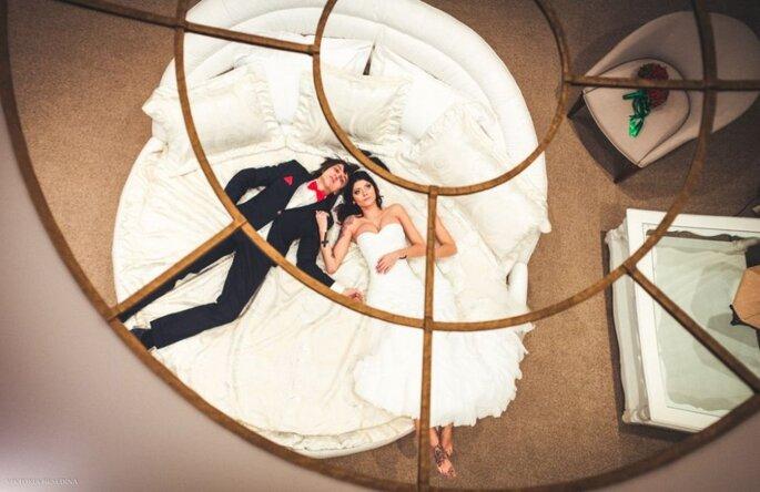 Свадебный фотограф Виктория Беседина3