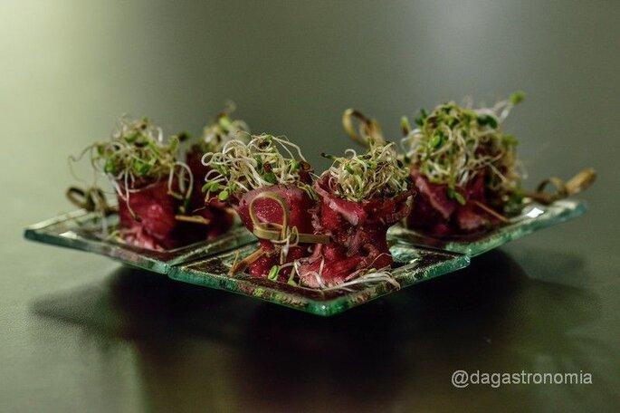 D.A. Gastronomia