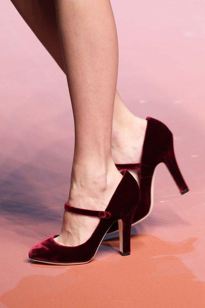 Dolce & Gabbana FW 15