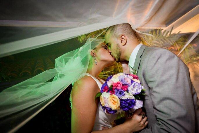 Organizar o casamento não precisa ser uma tortura, mas algo gostoso!