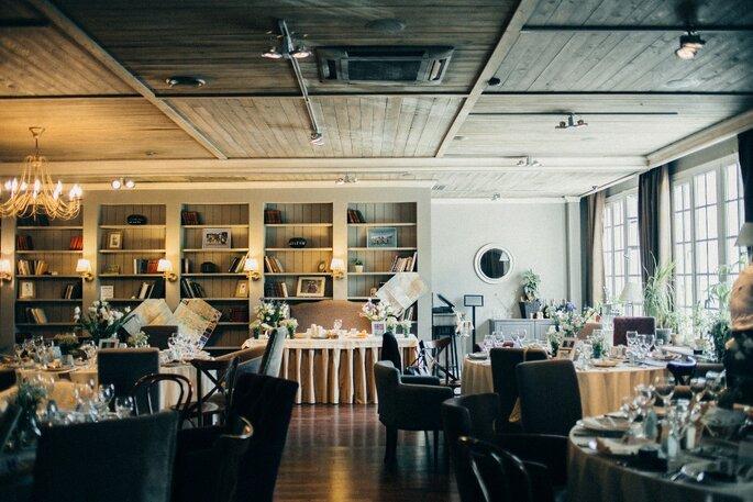 Ресторан Terrine