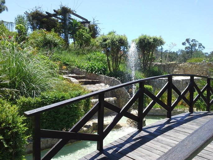 Quinta Pinhal das Confreirias. Foto | Divulgação