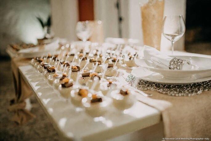 Giuvida Banqueting e AlGalaLux: questo matrimonio s'ha da fare!