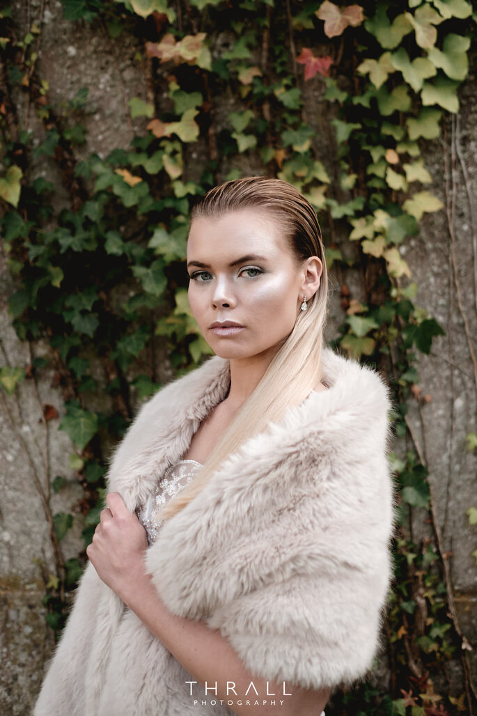 Maquiagem: Jordana Carraça