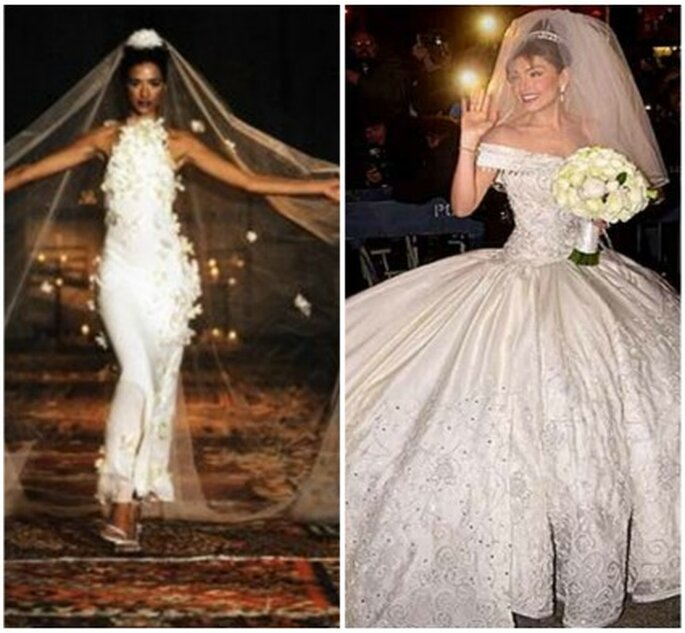 Feria de mayor importancia en el sector de bodas para Latinoamérica