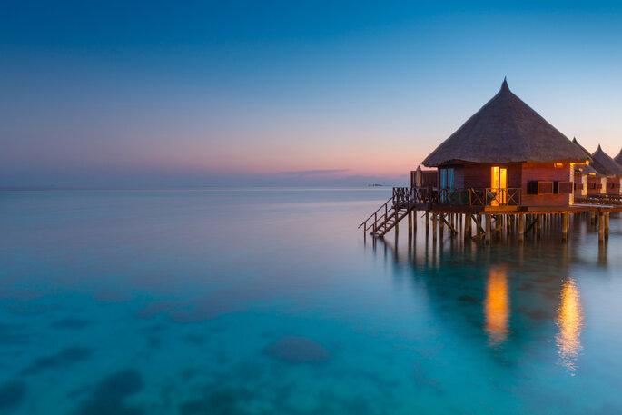 Maldivas Logitravel