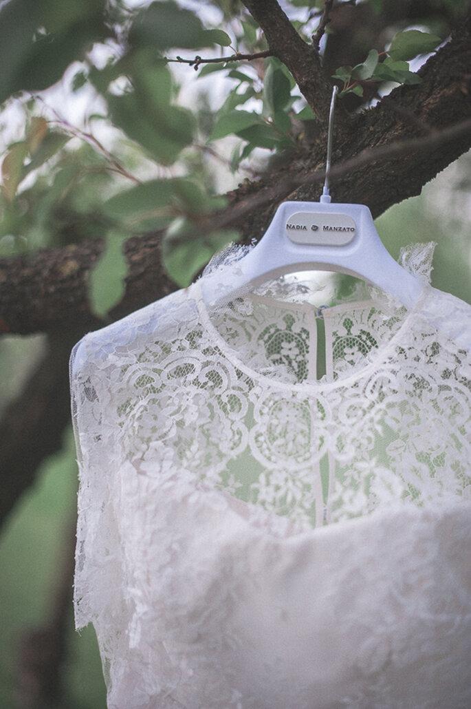 Abito da sposa: Nadia Manzato Wedding