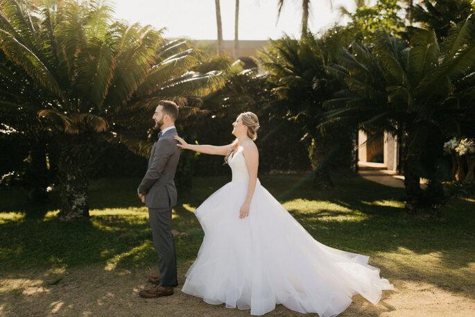 Casamento em Ubatuba