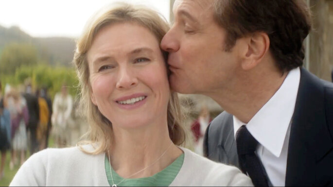 Photo : Bridget Jones Baby, copie d'écran Youtube.