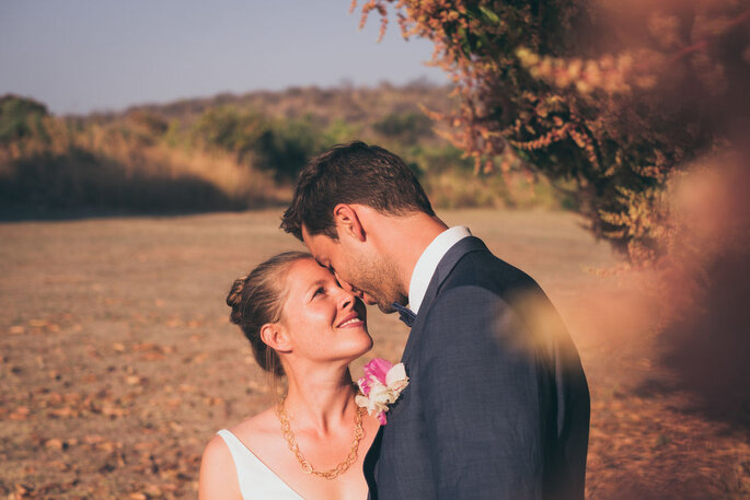 Konstantin Nguyen Hochzeitsfotografie